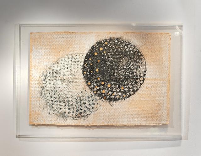 , 'Empreinte III,' 1990, Galerie Dutko