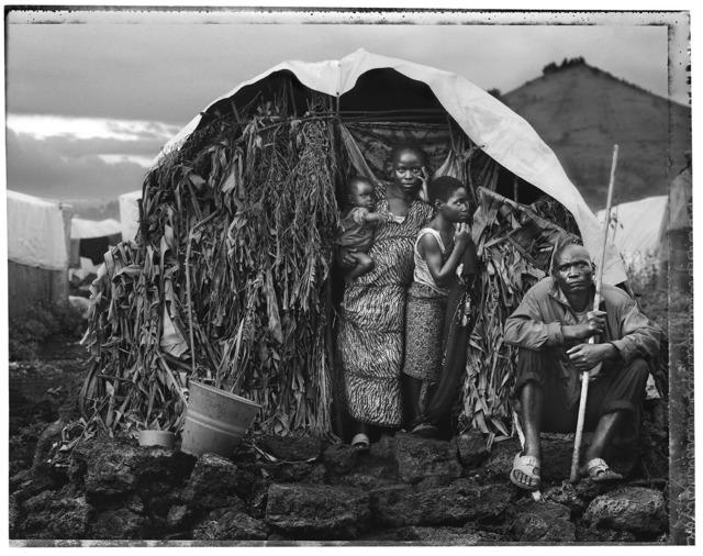 Jim Goldberg, 'Survivors, Democratic Republic of Congo', 2008, Wirtz Art