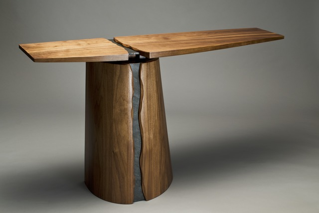 Balance And Tension: The Furniture Of Seth Rolland | Bellevue Arts Museum |  Artsy