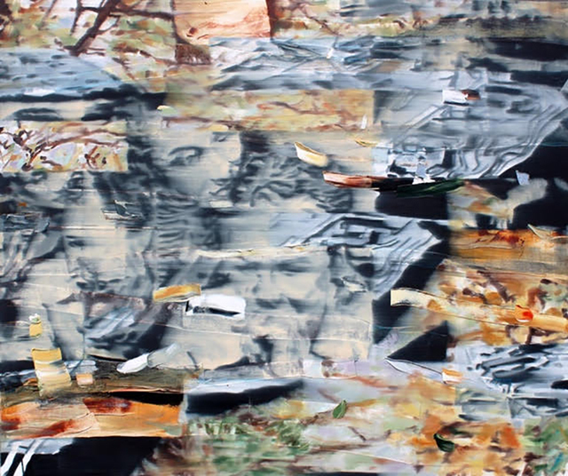 , 'In the Woods,' 2015, Dolby Chadwick Gallery
