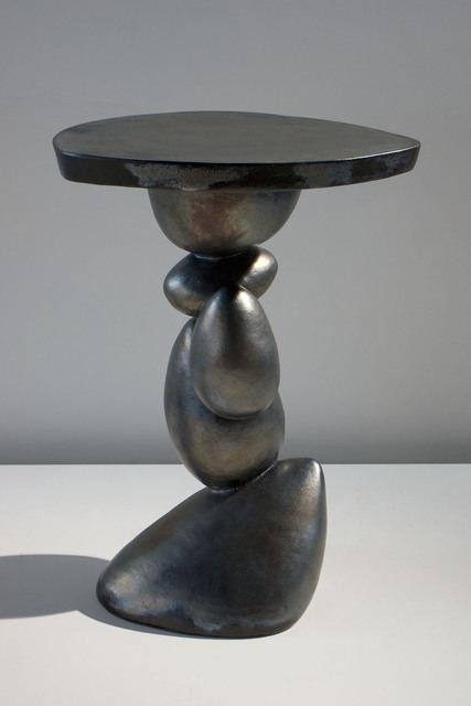 Francois Salem, 'Galets Table', 2011, Twenty First Gallery