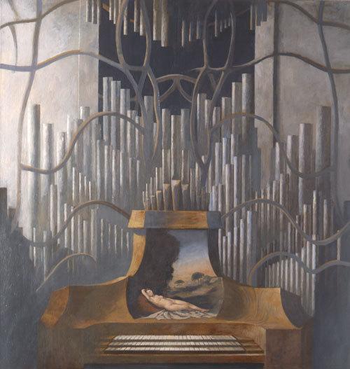 , 'Venus Altar ,' 1997-2007, Insa Gallery