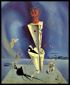 Salvador Dalí, 'Untitled (After Apparatus and Hand)', 1974, Print, Offset lithograph, artrepublic