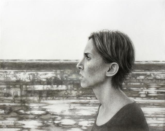 , 'Breath II,' 2015, Stanek Gallery