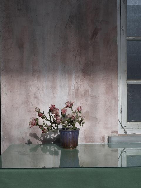 , 'Fade 8,' 2016-2017, Blindspot Gallery