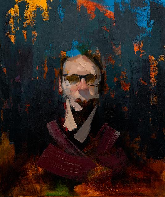 , 'Entre-deux,' 2018, Hashimoto Contemporary