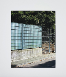 Gerhard Richter, 'Zaun (Fence),' 2016, Phillips: Evening and Day Editions