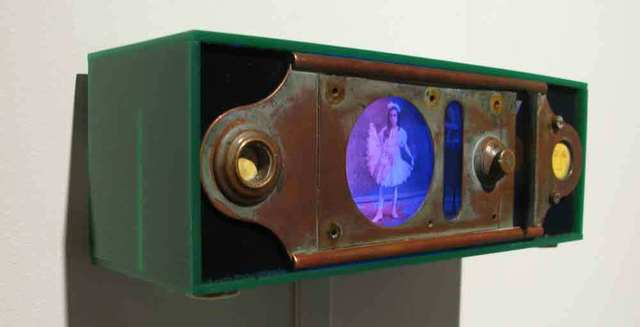 , 'The Ecliptic,' , Denise Bibro Fine Art