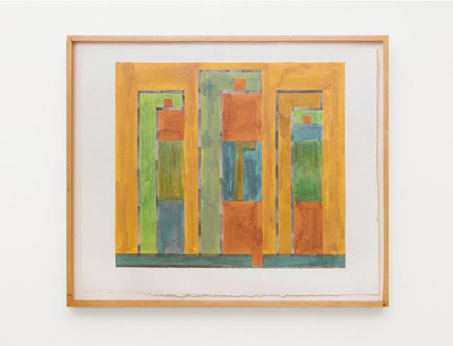, 'Untitled,' 1996, W. Alexander