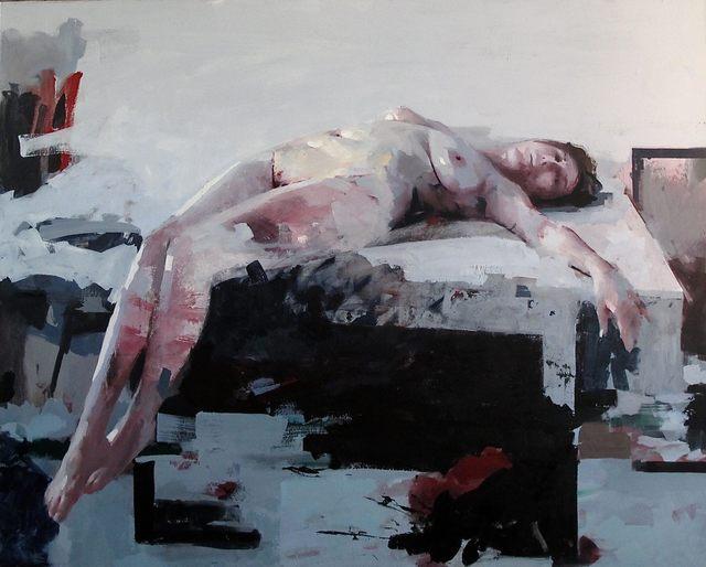 , 'Figure 1,' 2016, Gallery 1261