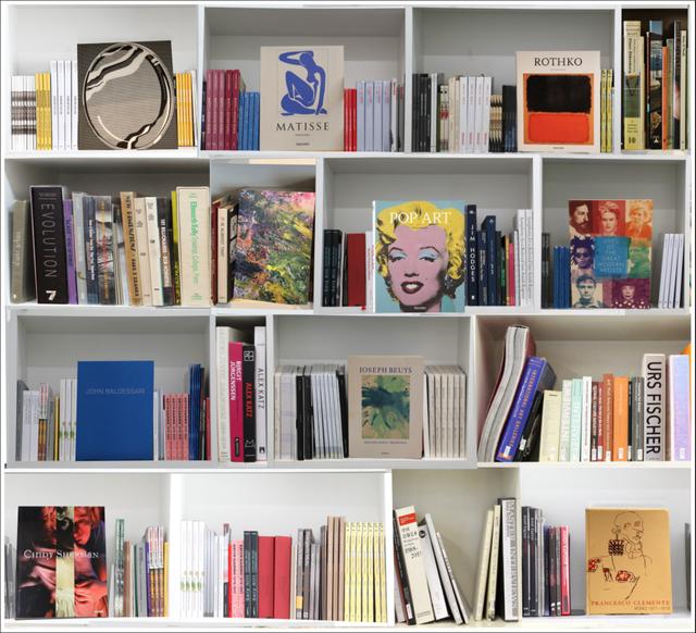, 'Art SQ, ed. 1/5,' 2016, Beatriz Esguerra Art