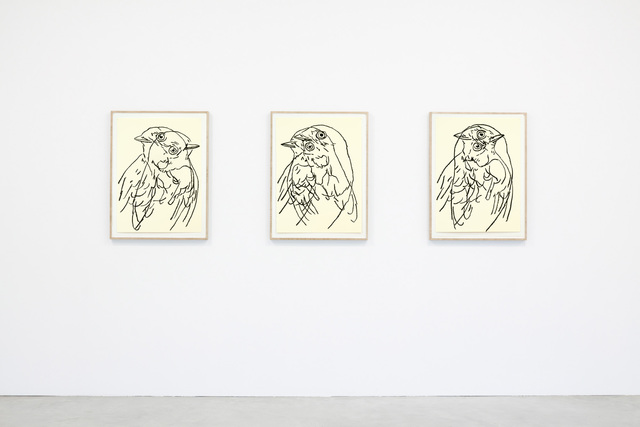 , 'Untitled,' 2018, Galerie Nordenhake