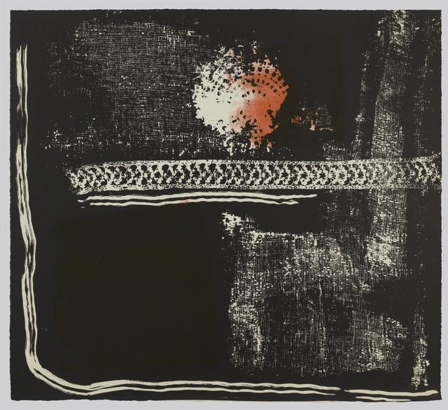 , 'Untitled ,' 1963, Tamarind Institute