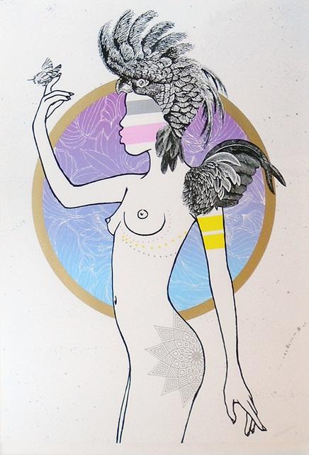 , 'Sister,' 2016, Jealous Gallery