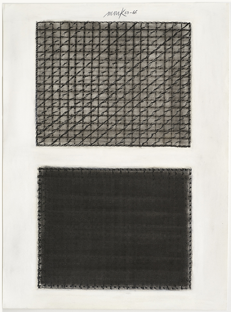 , 'Ohne Titel (Untitled),' 1960, Sperone Westwater