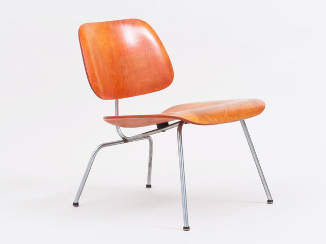 Strange Charles And Ray Eames Lcm Chair Ca 1950 Available For Sale Artsy Caraccident5 Cool Chair Designs And Ideas Caraccident5Info