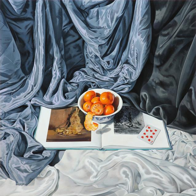 , 'Ten of Hearts,' 2018, Russo Lee Gallery