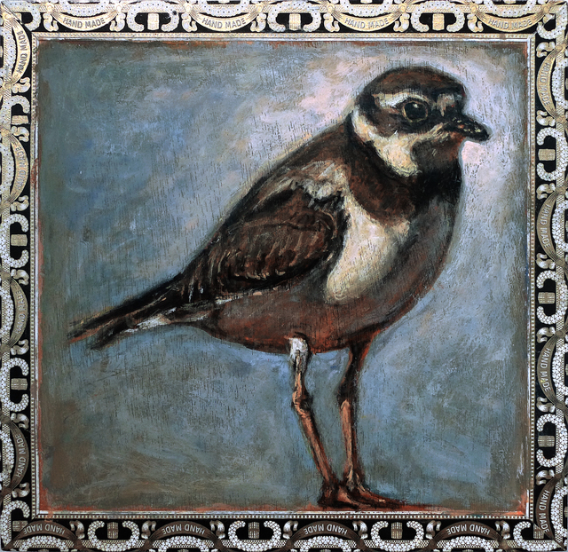 , 'Plover / Chateau Fuente,' , Gail Severn Gallery