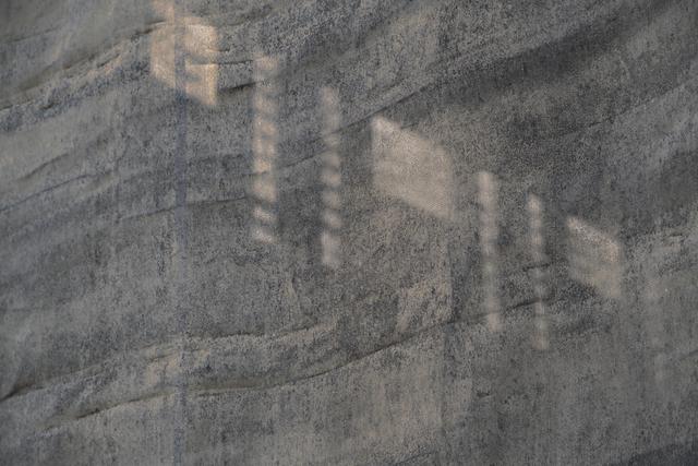 , 'Après Marat #4,' 2015, MATÈRIA