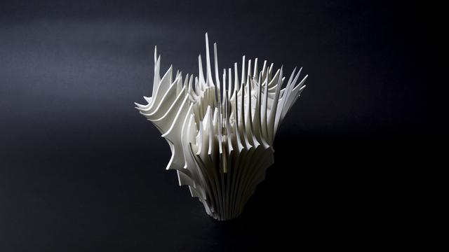 , 'Bone Flower,' 2016, Sokyo Gallery