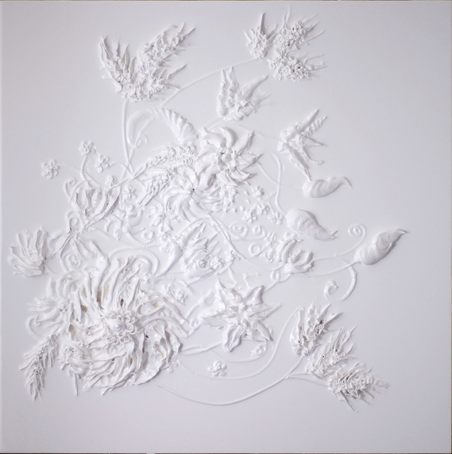 , 'Maggie Heats Up,' 2014, Portland Fine Art