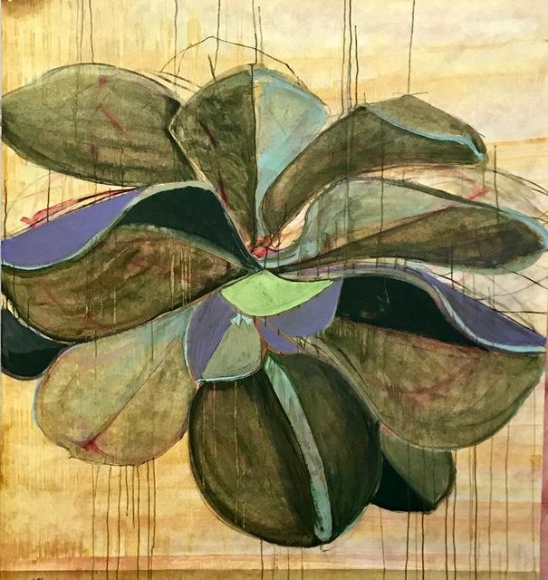 , 'Artichoke,' 2019, SHIM Art Network