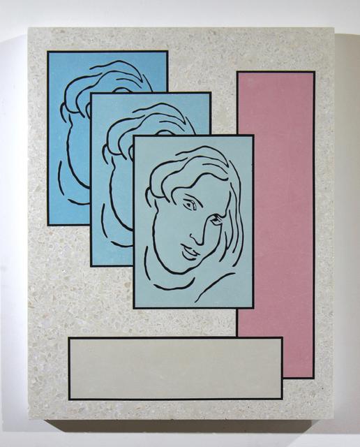, 'Matisse Three Times,' 2019, UNION Gallery