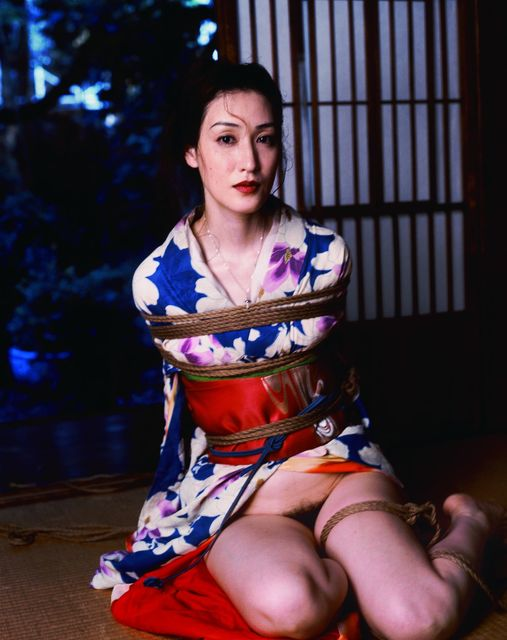 , 'Shino,' 2000, Aki Gallery