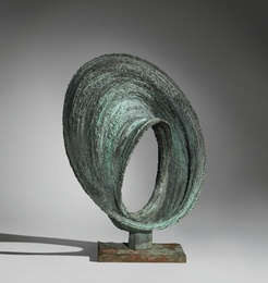 Harry Bertoia, 'Untitled (Welded Form),' circa 1974, Sotheby's: Bertoia
