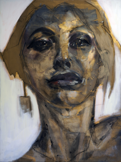 William Stoehr, 'Rheanna 2', 2018, Bill Lowe Gallery