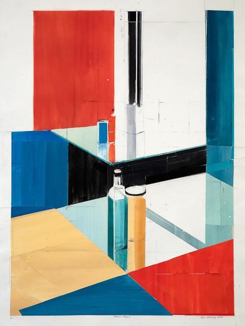 , 'Studio #20c,' 2019, Gallery NAGA