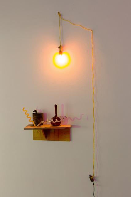 , 'I'll Stop By,' 2013, Anat Ebgi
