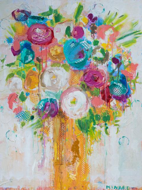 , 'Signature,' 2019, Shain Gallery