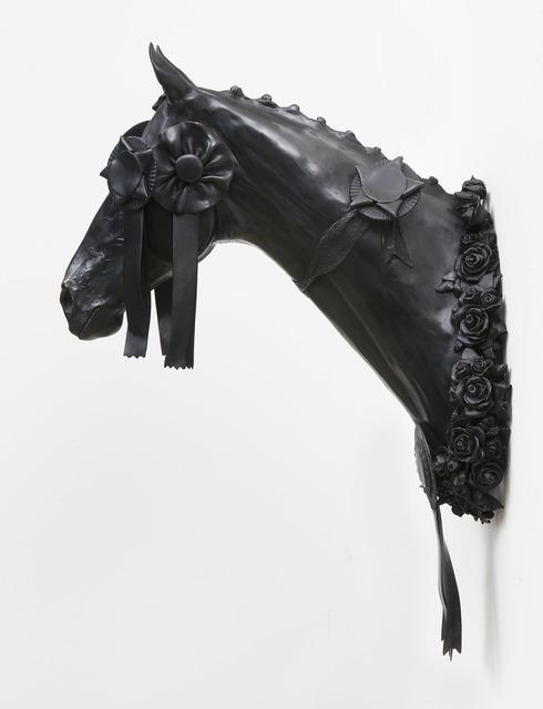 Michael Zavros, 'Winning is Easy', 2009, Sculpture, Bronze, Sullivan+Strumpf