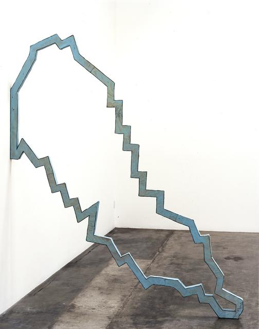 , 'Partition,' 2005-2006, Rosamund Felsen Gallery