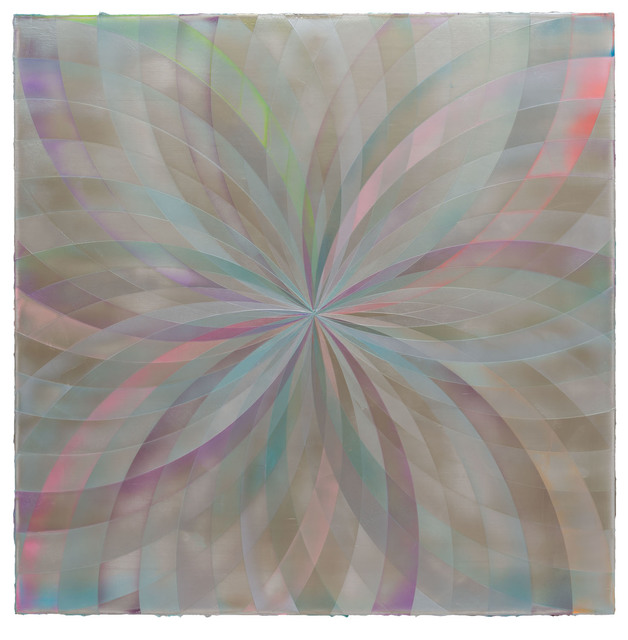 , 'Stellar Wind,' 2016, Carrie Secrist Gallery