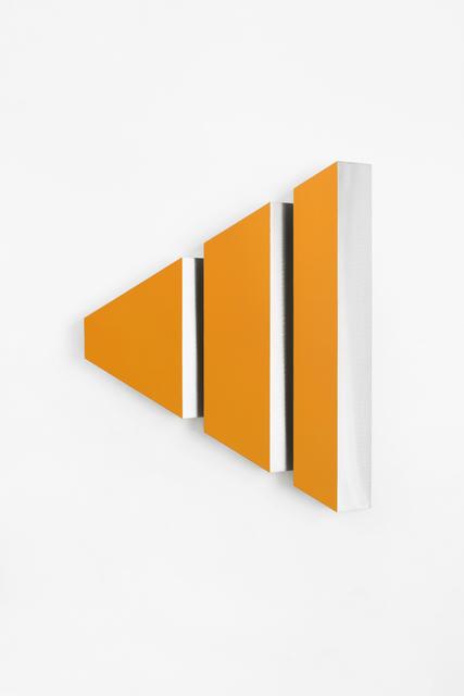 , 'CHEGA,' 2010, Galerie Michael Sturm