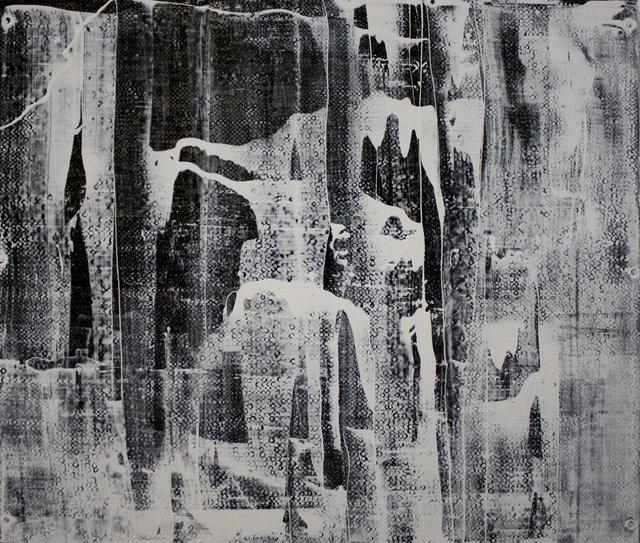 , 'Urban Stacks, no. 04,' 2017, Seraphin Gallery