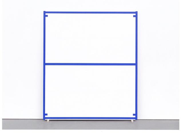 , 'Standard (Blue),' 1994, Galerie Nordenhake
