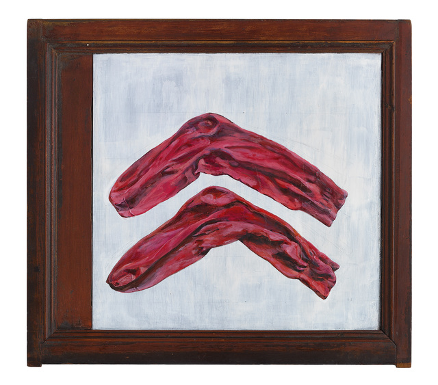 , 'Rejuvenation: The Voyage of Red Socks,' 2013, Double Square Gallery