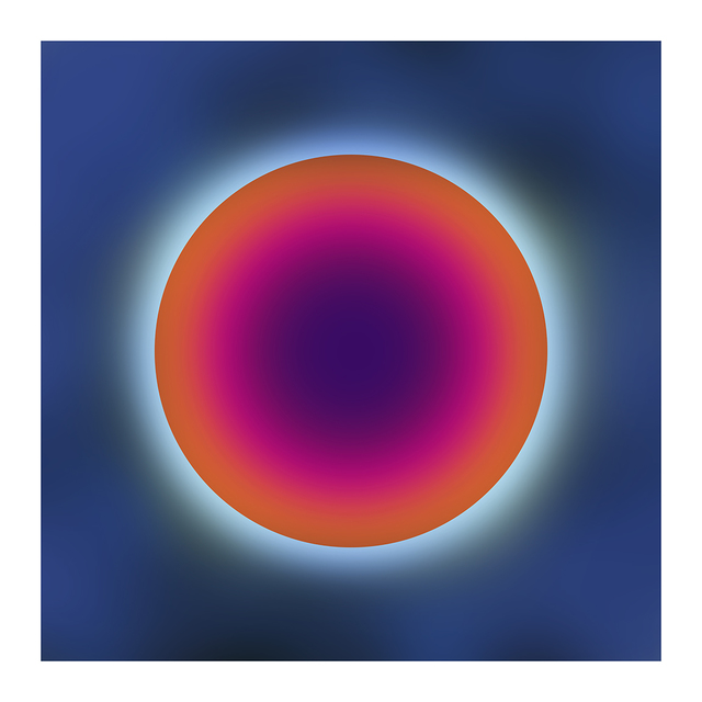 , 'Mono Eclipse No 31,' 2017, Rick Wester Fine Art