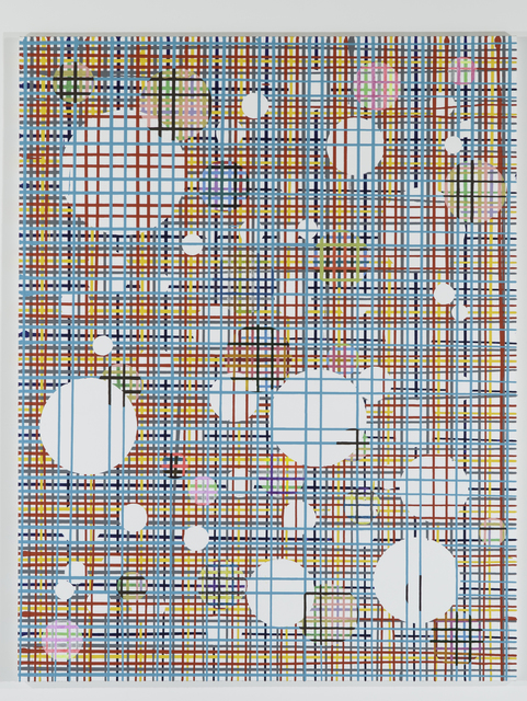, 'Borbulhas,' 2011, Galeria Luisa Strina