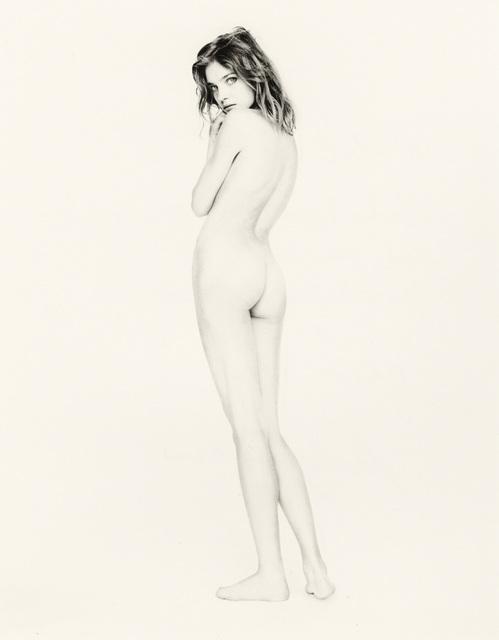 , 'Natalia, Paris,' 2009, Pace/MacGill Gallery