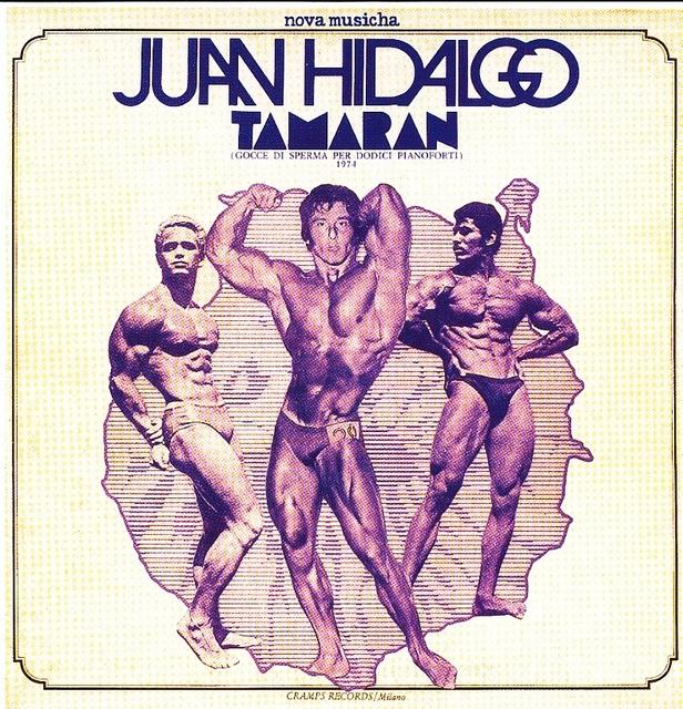 , 'Tamaran,' 1974, Adora Calvo