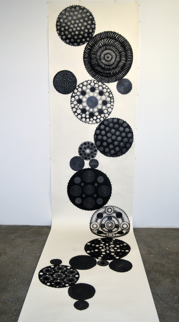 , 'Untitled,' 2011, Filo Sofi Arts