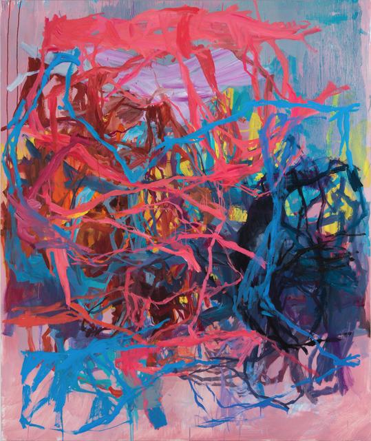 Elizabeth Gilfilen, 'Casting a net', 2016, TWFINEART