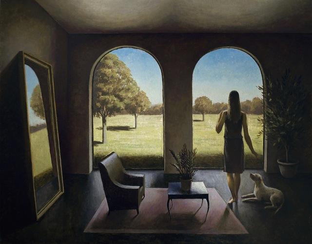 , 'Pour les arbres,' , Hugo Galerie