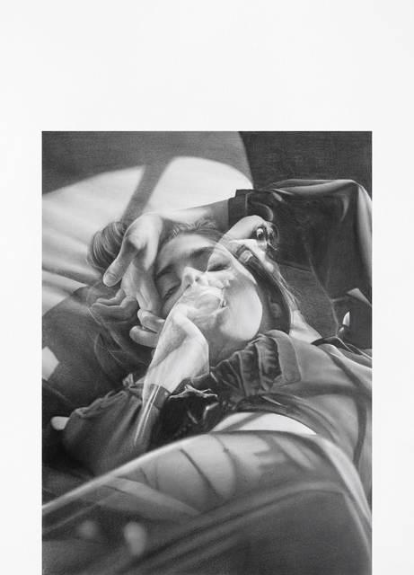 , 'Das Fremde_005,' 2016, unttld contemporary