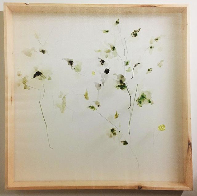 , 'Halfway,' 2016, Seraphin Gallery
