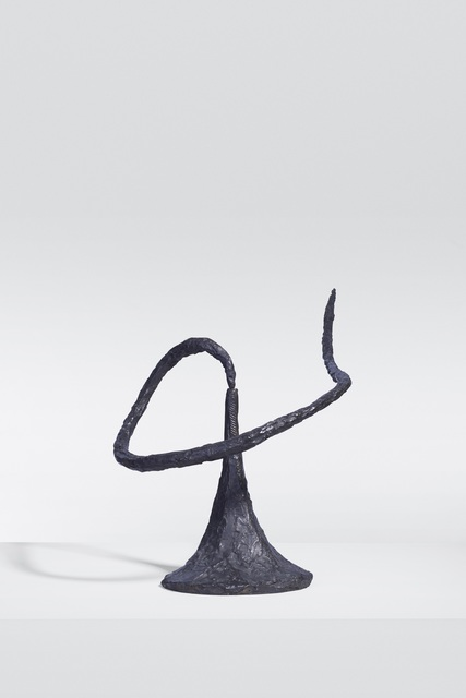 , 'Whip Snake (Snake on the Post),' 1944, Whitney Museum of American Art